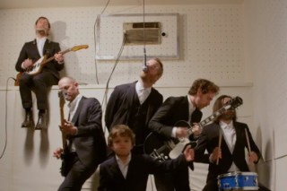 "The National – ""Sea Of Love"" Video"
