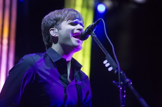 Sasquatch! 2013 Monday: The Postal Service, Ariel Pink, Death Grips, & More