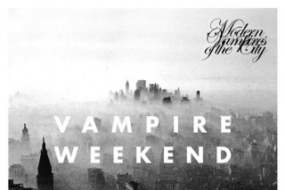 Premature Evaluation: Vampire Weekend <em>Modern Vampires Of The City</em>