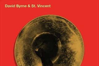 Download David Byrne &#038; St. Vincent&#8217;s <em>Brass Tactics</em> EP