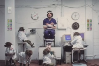 """Caged Animals – """"Cindy + Me"""" Video (Stereogum Premiere)"""