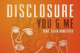"Disclosure – ""You & Me (Toro Y Moi Remix)"" (Feat. Eliza Doolittle)"