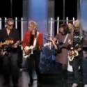 Watch Fred Armisen&#8217;s <em>SNL</em> Farewell With Carrie Brownstein, Kim Gordon, J Mascis,  Aimee Mann