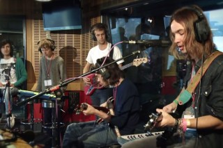 Watch Tame Impala Cover OutKast
