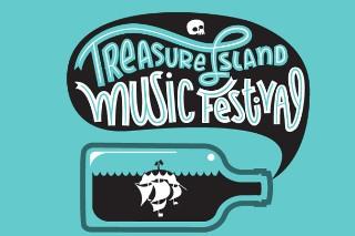 Treasure Island 2013 Lineup