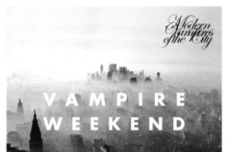 Vampire Weekend <em>Modern Vampires Of The City</em> Comment Party