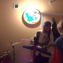"""Watch DIIV Rehearse New Song """"Dust"""""""