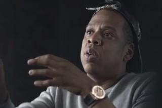 Jay-Z Announces <em>Magna Carta Holy Grail</em> Via Samsung Commercial