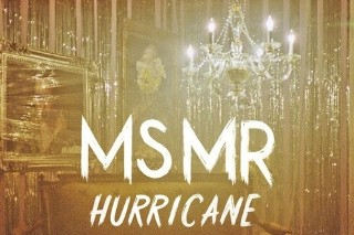 "MS MR – ""Hurricane (Yeasayer Remix)"" (Stereogum Premiere)"
