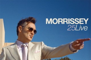 Watch The <em>Morrissey 25: Live</em> Trailer