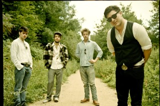 Mumford & Sons Cancel Bonnaroo Headline Set