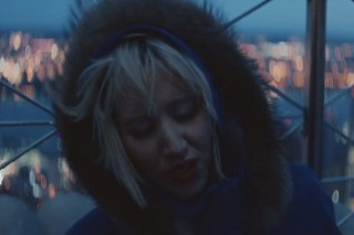 "Yeah Yeah Yeahs – ""Despair"" Video"