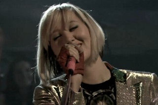 Watch Yeah Yeah Yeahs Play <em>Fallon</em>