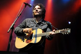 """Watch Wilco Cover """"Get Lucky"""""""