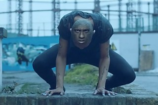 "Mykki Blanco – ""Initiation"" Video"