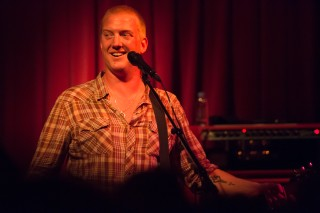 Photos: Queens Of The Stone Age @ Apogee's Berkeley Street Studio, Santa Monica 6/3/13
