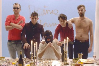 "Vampire Weekend – ""Diane Young"" Video"