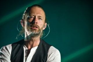 Atoms For Peace Pull Music From Spotify