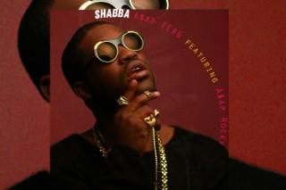 """A$AP Ferg – """"Shabba"""" (Feat. A$AP Rocky)"""