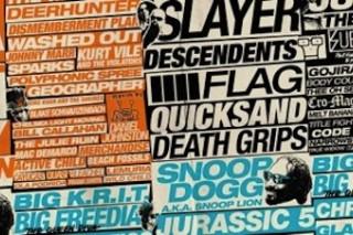 Fun Fun Fun Fest 2013 Lineup