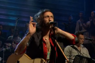 Watch Gogol Bordello Play <em>Fallon</em>