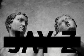 Stream Jay-Z <em>Magna Carta Holy Grail</em>