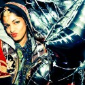 "Watch M.I.A. Perform New Song ""Only 1 U"" In Montreal"