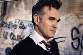 Read Morrissey's Dramatic Apology For Latest Tour Cancellations