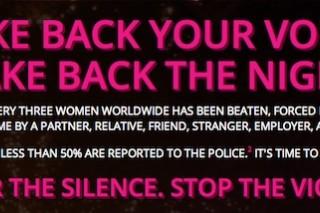 """Anti-Rape Organization Contacts Justin Timberlake About """"Take Back The Night"""""""