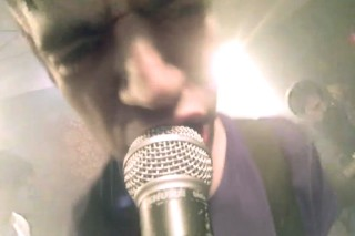 """Titus Andronicus – """"Still Life With Hot Deuce And Silver Platter"""" Video"""