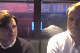 Watch Vampire Weekend Give Advice To Teenage Girls