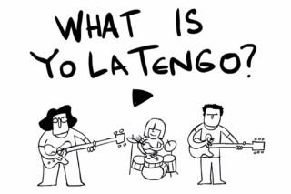 """Yo La Tengo – """"Ohm"""" Video"""