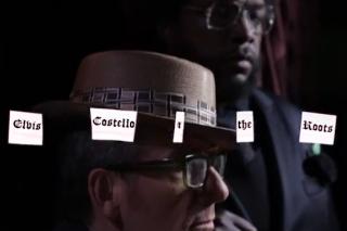 "Elvis Costello & The Roots – ""Walk Us Uptown"""