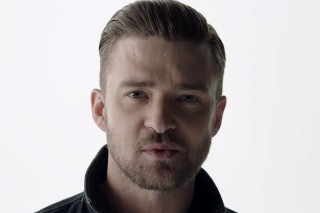 "Justin Timberlake – ""Tunnel Vision"" Video (NSFW)"