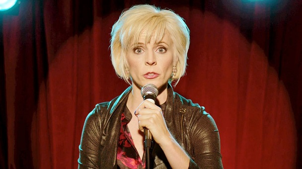 Maria Bamford (Friday @ 12:30 & 3:45, The Barbary Stage)