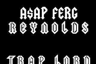 """A$AP Ferg – """"Reynolds"""" (Feat. Danny Brown)"""