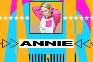 Album Of The Week: Annie <em>A&#038;R</em>