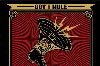 "Gov't Mule – ""Captured"" (Feat. Jim James)"