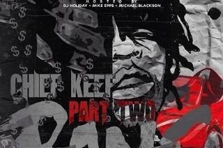 Download Chief Keef <em>Bang Part 2</em> Mixtape