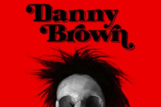 """Danny Brown – """"Hand Stand"""""""