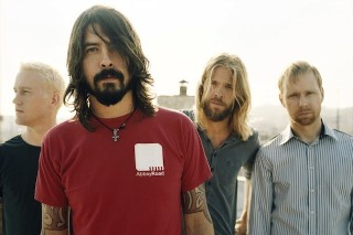 Foo Fighters Albums From Worst To Best