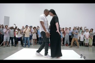 "Jay Z – ""Picasso Baby"" Video"
