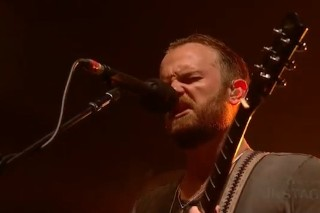 Watch Kings Of Leon's AMEX Unstaged Webcast