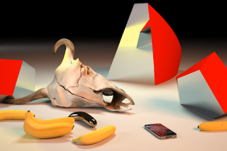 """Oneohtrix Point Never – """"Problem Areas"""" Video"""