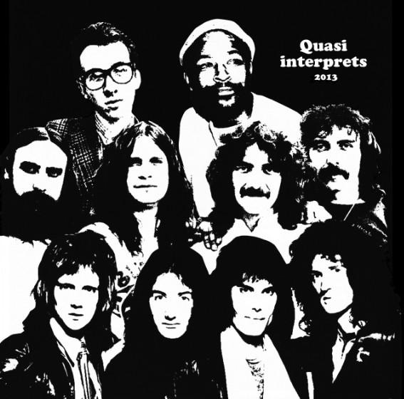 Quasi - Interprets