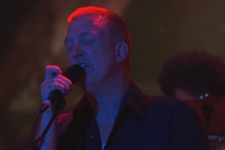 Watch Queens Of The Stone Age Play <em>Kimmel</em>
