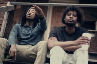 "SD – ""New World Order (Remix)"" (Feat. Danny Brown) Video"