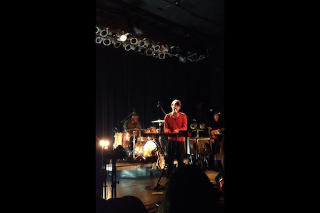 Watch Clap Your Hands Say Yeah Cover Frank Ocean In Philly