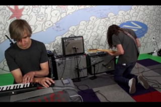 Watch Kurt Vile Cover Nine Inch Nails For A.V. Club