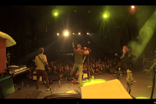 """Baroness – """"March To The Sea"""" Live Video"""